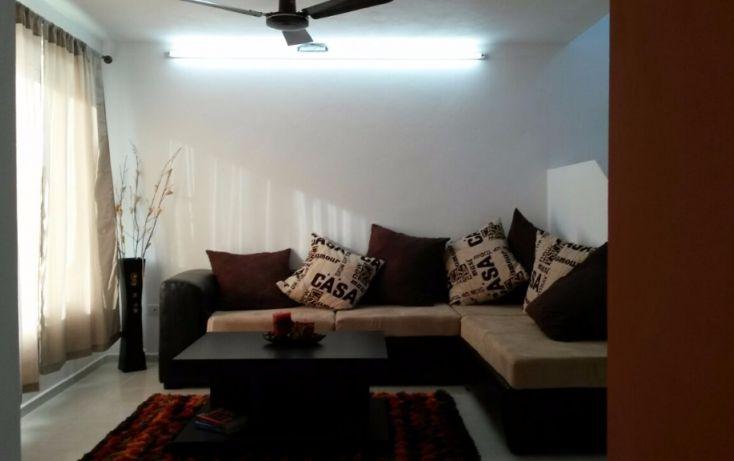 Foto de casa en venta en, la herradura, mérida, yucatán, 1804350 no 02