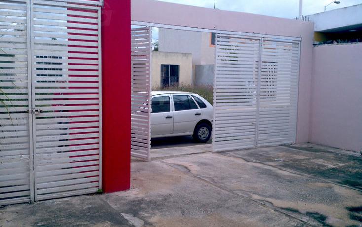 Foto de casa en venta en  , la herradura, m?rida, yucat?n, 1972792 No. 02