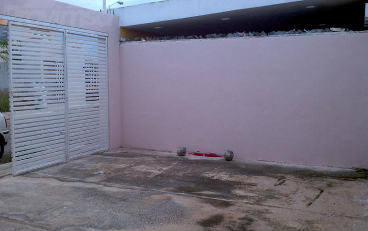 Foto de casa en venta en  , la herradura, m?rida, yucat?n, 1972792 No. 04