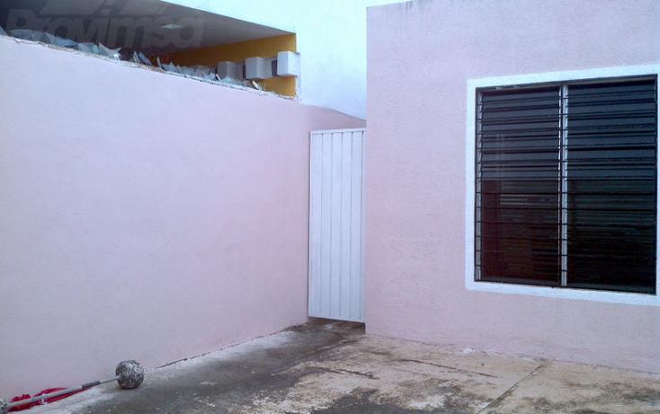 Foto de casa en venta en  , la herradura, m?rida, yucat?n, 1972792 No. 06