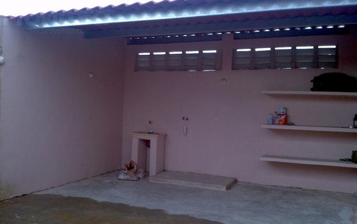 Foto de casa en venta en  , la herradura, m?rida, yucat?n, 1972792 No. 12