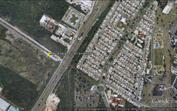 Foto de terreno comercial en venta en  , la herradura, mérida, yucatán, 2630292 No. 01