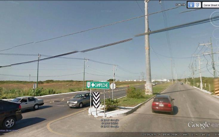 Foto de terreno comercial en venta en  , la herradura, mérida, yucatán, 2630292 No. 02
