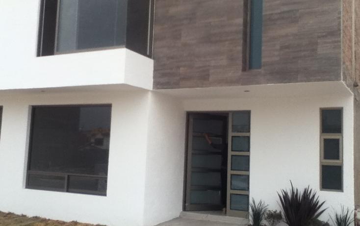 Foto de casa en venta en  , la herradura, pachuca de soto, hidalgo, 1232797 No. 01