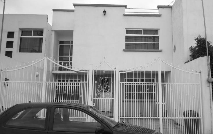 Foto de casa en venta en  , la herradura, pachuca de soto, hidalgo, 1438033 No. 01
