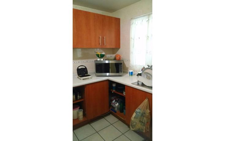 Foto de casa en venta en  , la herradura, pachuca de soto, hidalgo, 1438033 No. 03