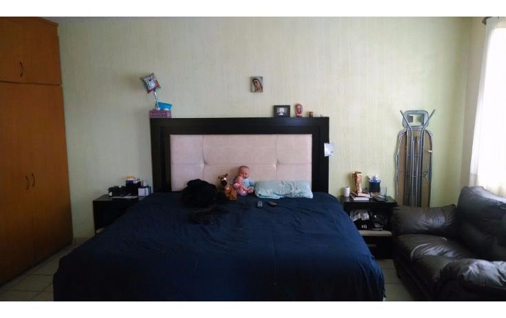 Foto de casa en venta en  , la herradura, pachuca de soto, hidalgo, 1438033 No. 04
