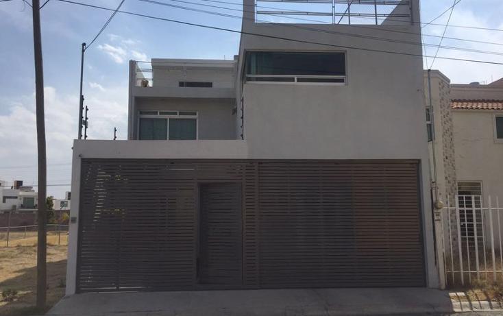 Foto de casa en venta en  , la herradura, pachuca de soto, hidalgo, 1660667 No. 01