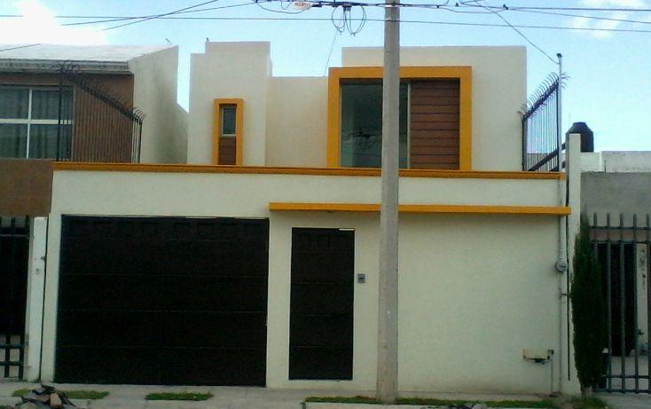 Foto de casa en venta en, la herradura, pachuca de soto, hidalgo, 2007200 no 01