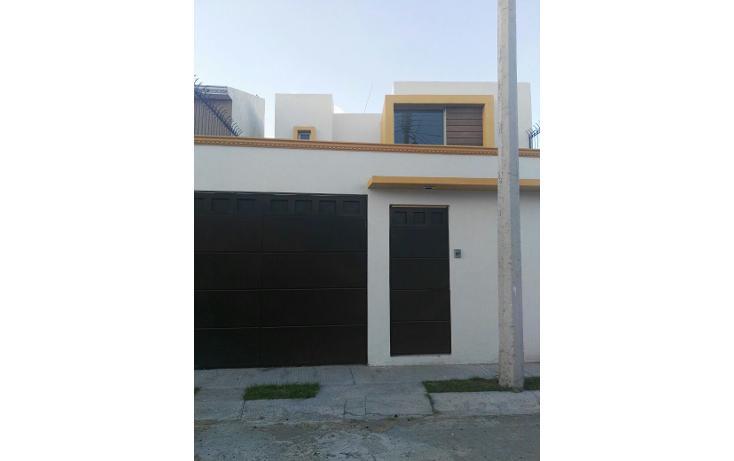 Foto de casa en venta en  , la herradura, pachuca de soto, hidalgo, 2007200 No. 02