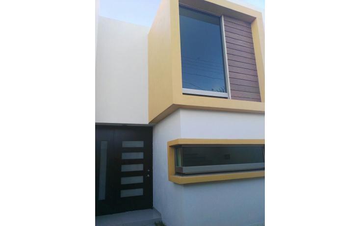 Foto de casa en venta en  , la herradura, pachuca de soto, hidalgo, 2007200 No. 03
