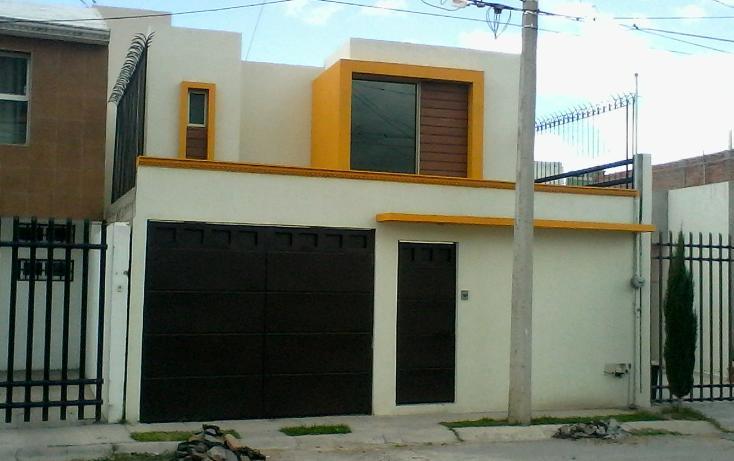 Foto de casa en venta en  , la herradura, pachuca de soto, hidalgo, 2007200 No. 12