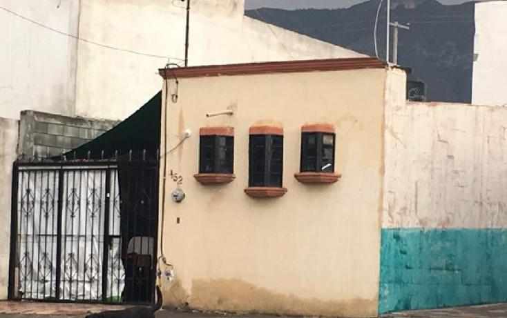 Foto de casa en venta en  , la herradura, saltillo, coahuila de zaragoza, 1650850 No. 01