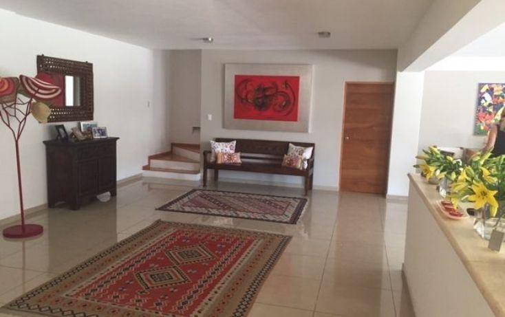 Foto de casa en venta en, la herradura sección i, huixquilucan, estado de méxico, 1984076 no 04