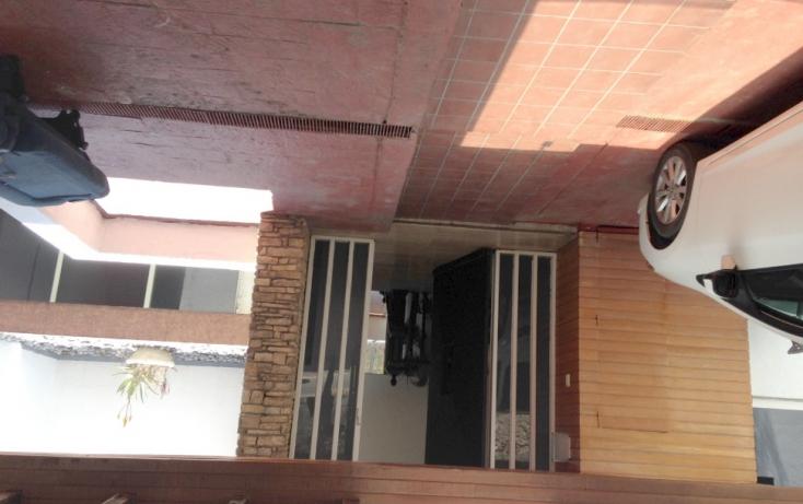 Foto de casa en venta y renta en, la herradura sección i, huixquilucan, estado de méxico, 924857 no 02