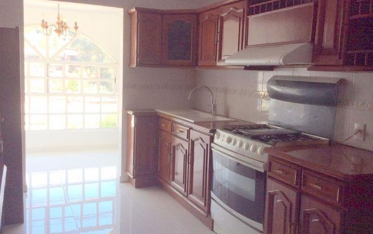 Foto de casa en renta en  , la herradura secci?n i, huixquilucan, m?xico, 1328241 No. 05