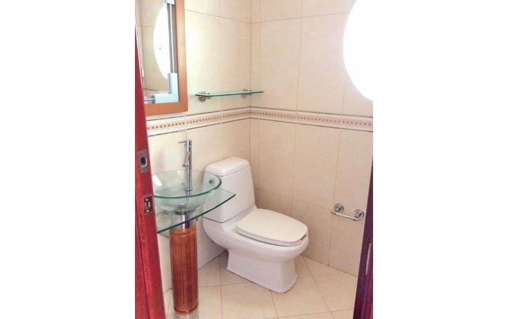 Foto de casa en renta en  , la herradura secci?n i, huixquilucan, m?xico, 1328241 No. 10