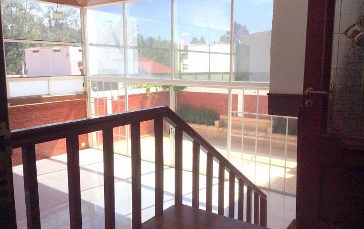 Foto de casa en renta en  , la herradura secci?n i, huixquilucan, m?xico, 1328241 No. 11