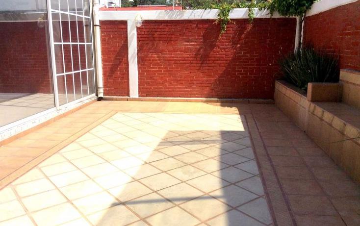 Foto de casa en renta en  , la herradura secci?n i, huixquilucan, m?xico, 1328241 No. 13