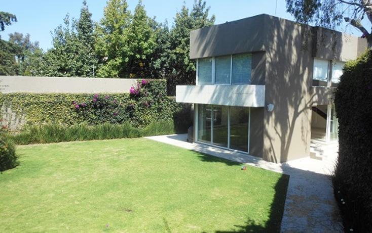 Foto de casa en venta en  , la herradura sección i, huixquilucan, méxico, 1480751 No. 01