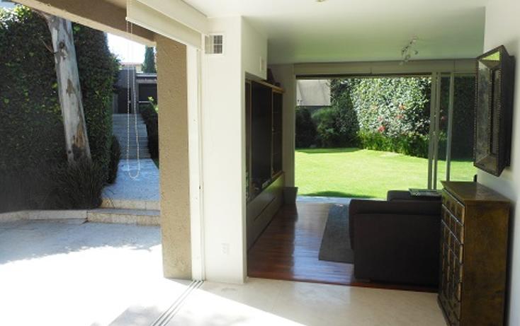 Foto de casa en venta en  , la herradura sección i, huixquilucan, méxico, 1480751 No. 02