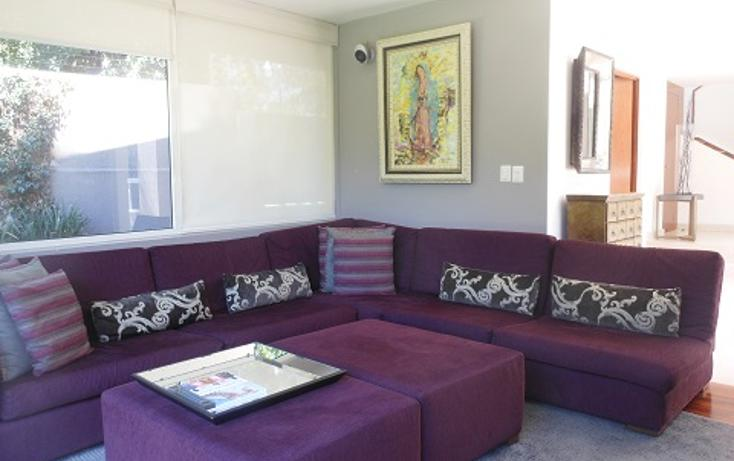 Foto de casa en venta en  , la herradura sección i, huixquilucan, méxico, 1480751 No. 03
