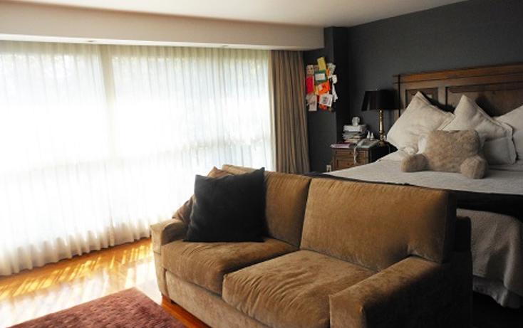 Foto de casa en venta en  , la herradura sección i, huixquilucan, méxico, 1480751 No. 09