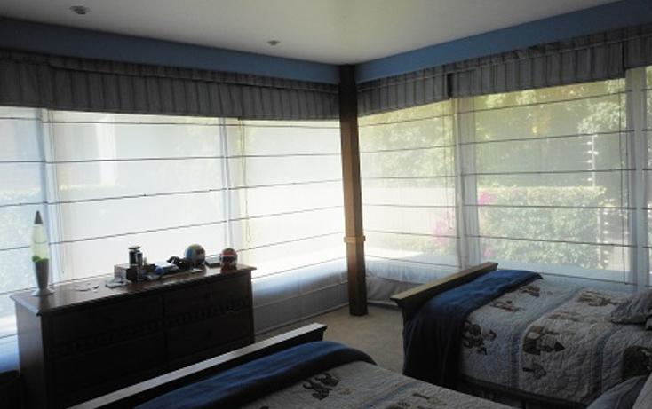 Foto de casa en venta en  , la herradura sección i, huixquilucan, méxico, 1480751 No. 11