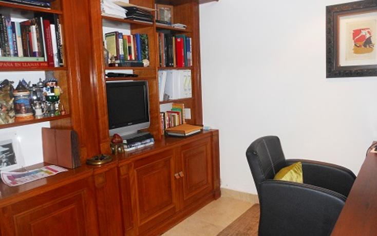 Foto de casa en venta en  , la herradura sección i, huixquilucan, méxico, 1480751 No. 12