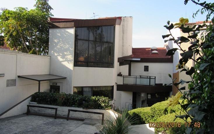 Foto de casa en venta en  , la herradura sección i, huixquilucan, méxico, 1655489 No. 02