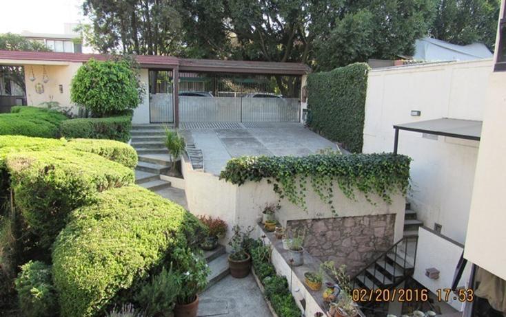 Foto de casa en venta en  , la herradura sección i, huixquilucan, méxico, 1655489 No. 03