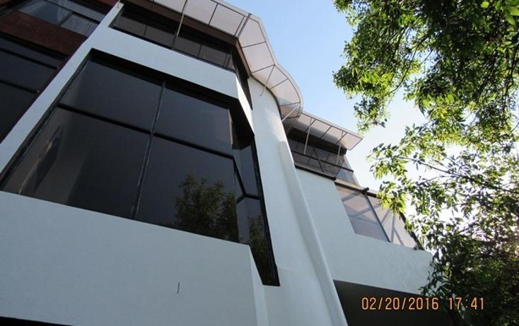 Foto de casa en venta en  , la herradura sección i, huixquilucan, méxico, 1655489 No. 04
