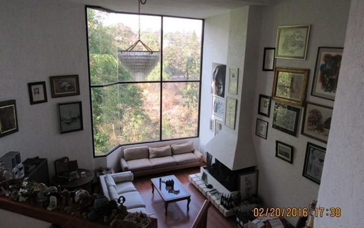Foto de casa en venta en  , la herradura sección i, huixquilucan, méxico, 1655489 No. 07