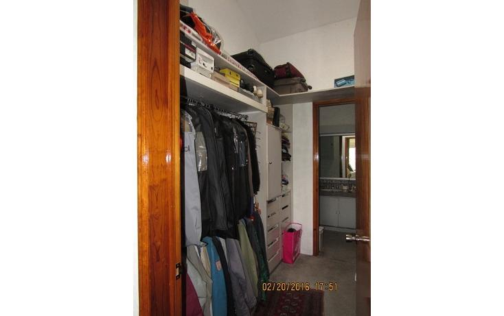 Foto de casa en venta en  , la herradura sección i, huixquilucan, méxico, 1655489 No. 08