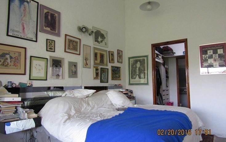 Foto de casa en venta en  , la herradura sección i, huixquilucan, méxico, 1655489 No. 09