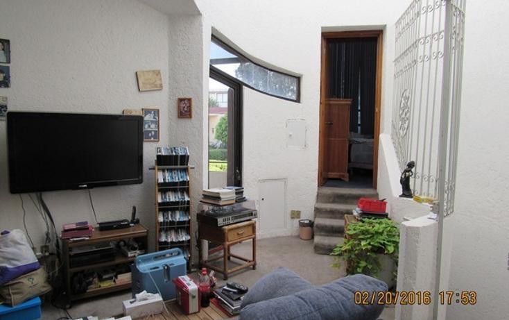 Foto de casa en venta en  , la herradura sección i, huixquilucan, méxico, 1655489 No. 10