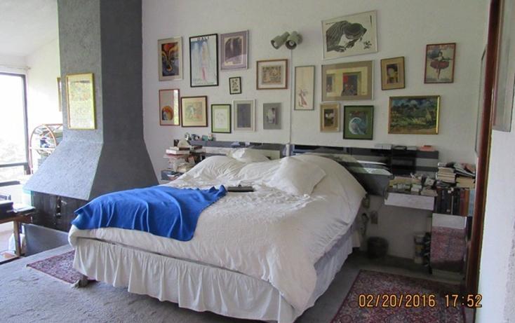 Foto de casa en venta en  , la herradura sección i, huixquilucan, méxico, 1655489 No. 11