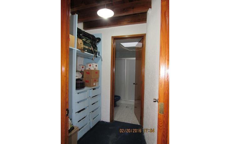 Foto de casa en venta en  , la herradura sección i, huixquilucan, méxico, 1655489 No. 12