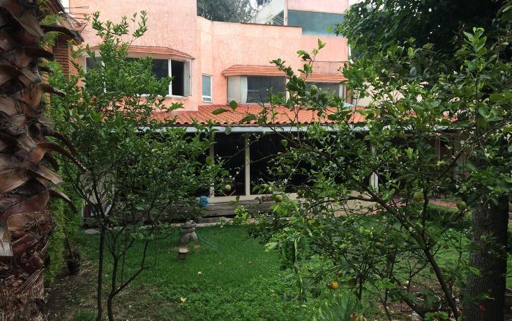 Foto de casa en venta en  , la herradura sección i, huixquilucan, méxico, 1955975 No. 01