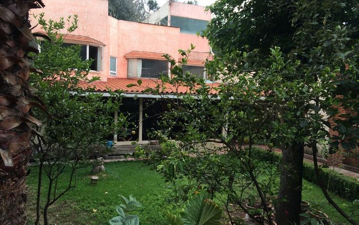 Foto de casa en venta en  , la herradura sección i, huixquilucan, méxico, 1955975 No. 03