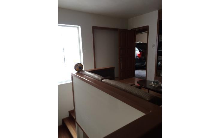 Foto de casa en venta en  , la herradura sección i, huixquilucan, méxico, 1955975 No. 08