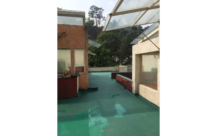 Foto de casa en venta en  , la herradura sección i, huixquilucan, méxico, 1955975 No. 22