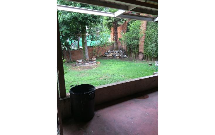 Foto de casa en venta en  , la herradura sección i, huixquilucan, méxico, 1955975 No. 26