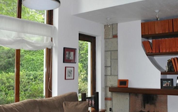 Foto de casa en venta en  , la herradura sección i, huixquilucan, méxico, 2623126 No. 02