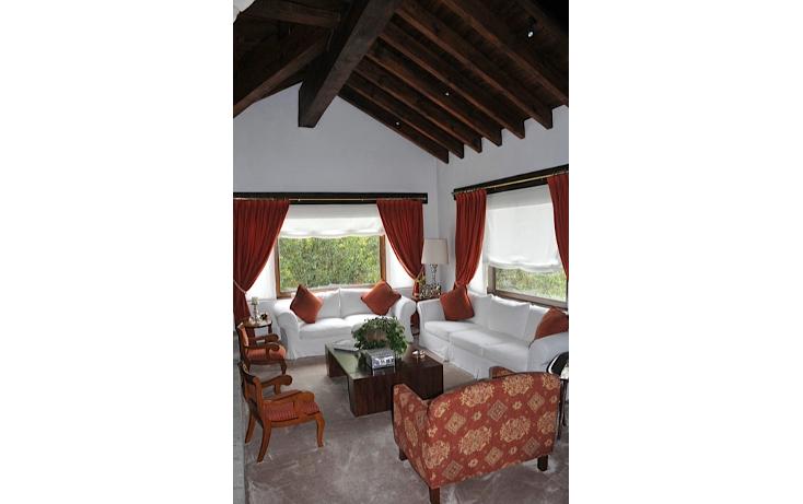 Foto de casa en venta en  , la herradura sección i, huixquilucan, méxico, 2623126 No. 03