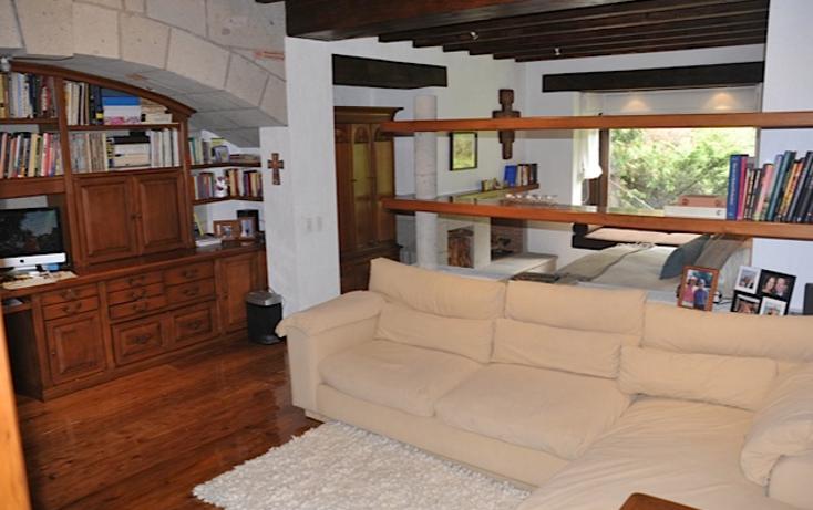 Foto de casa en venta en  , la herradura sección i, huixquilucan, méxico, 2623126 No. 04