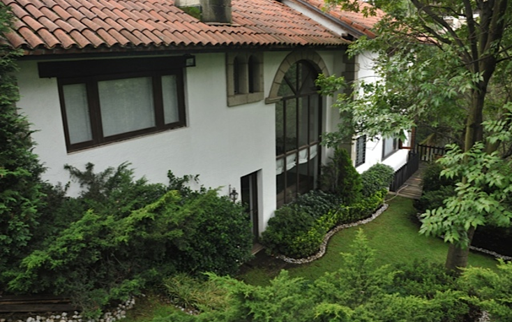 Foto de casa en venta en  , la herradura sección i, huixquilucan, méxico, 2623126 No. 06