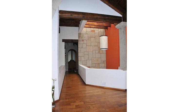 Foto de casa en venta en  , la herradura sección i, huixquilucan, méxico, 2623126 No. 07