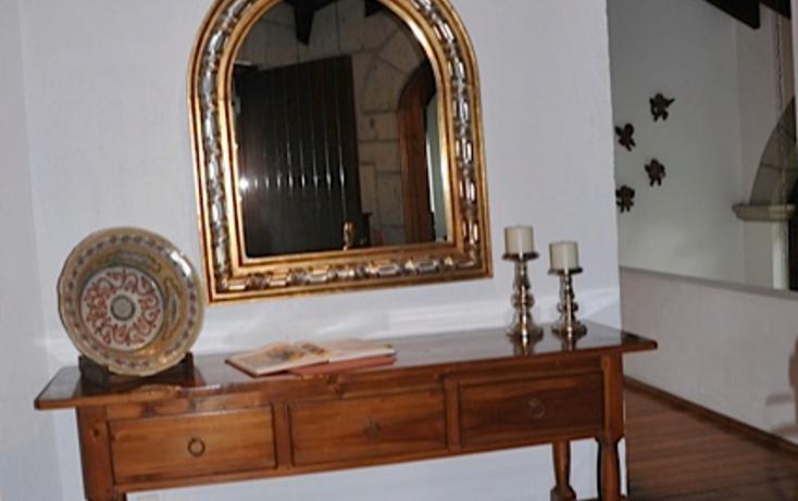 Foto de casa en venta en  , la herradura sección i, huixquilucan, méxico, 2623126 No. 08