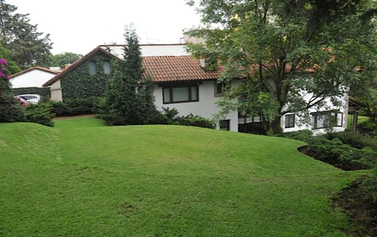 Foto de casa en venta en  , la herradura sección i, huixquilucan, méxico, 2623126 No. 10
